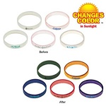 Promotional Color Changing Mood Bracelets