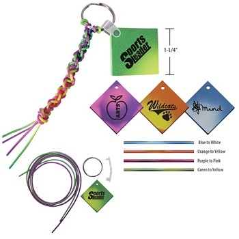 Promotional Moodoggle Key Ring Craft Kit