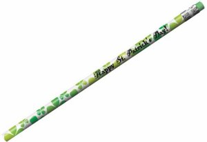 Clover Mood Pencil
