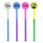 Promotional Mood Stirrer Sticks that Change Color