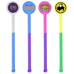 Promotional Mood Stirrer Sticks that Change Color