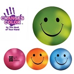 Promotional Mood Stress Balls that Change Color
