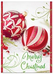 Decorations - Christmas Cards