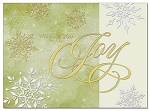 Holiday Joy - Christmas Cards