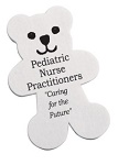 Baby Bear Foamcor Salon Boards