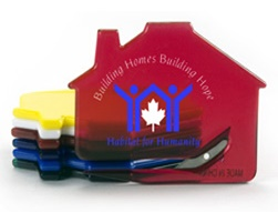 House Shape Cutter with Magnet