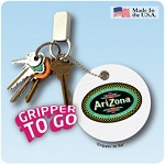 Mini Grippers - Custom Printed Vinyl Jar Openers