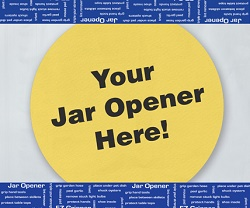 Mini GripperJar Opener