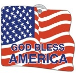 Customized Flag Window Signs