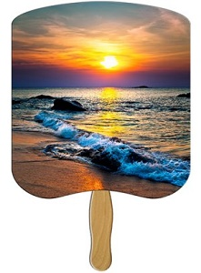 Sunset Heavy Duty Fan
