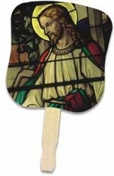 Jesus Church Fan