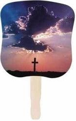 Cross Church Fan