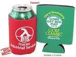 Custom Printed Insulated Can Cooler
