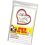 Pet Identification Kits