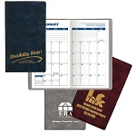 Spa & Salon - Inspiration Monthly Pocket Planners
