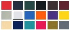 Cover Vinyl Colors