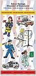 Children Sticker Sheets
