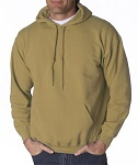 Custom Design Hooded Sweatshirts