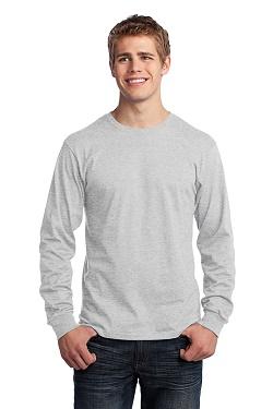 Long Sleeve Grey T-Shirts