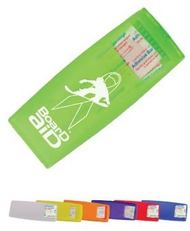 Promotional Adhesive Bandage Dispenser