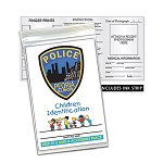 Child Identification Kits