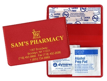 Easy First Aid Kit