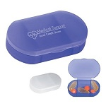 Custom Imprinted Pill Boxes