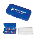 Promotional Medical Office - Custom Imprinted Pill Boxes