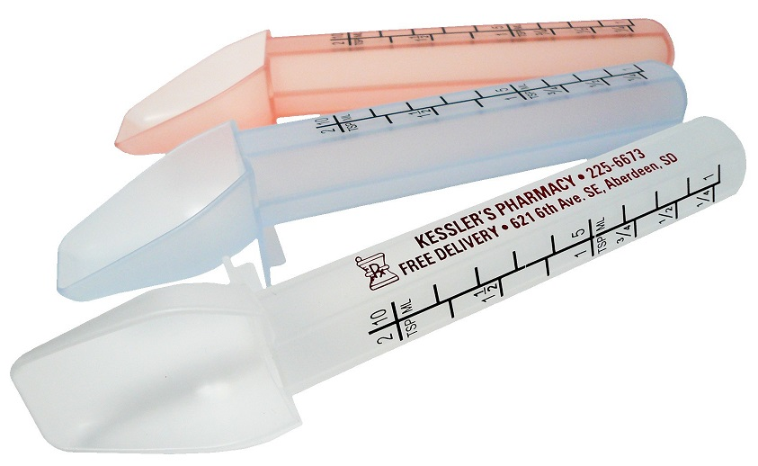 Liquid Medicine Dispensers Med-T-Spoon
