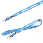 Personalized Custom Printed Lanyards