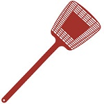Household and Kitchen - Custom Imprinted Fly Swatters