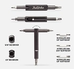 Promotional Customized Tools - Multi-Use Screwdriver T-Driver