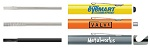Promotional Customized Tools - Personalized Pocket Screwdrivers