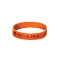 Orange - Insect Repellent Bracelets