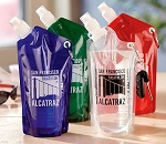 Custom Collapsible Water Bottle