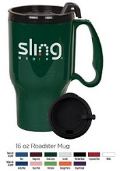 Auto Mate Travel Mug
