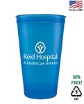 Promotional Drinkware - Personalized Sports Cups | Wholesale
