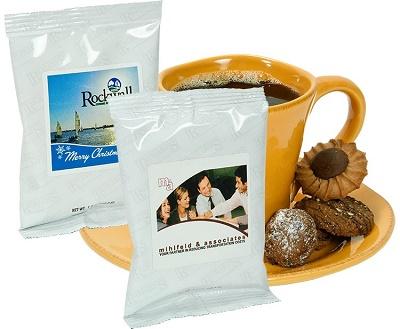 Gourmet Coffee Mug Stuffer