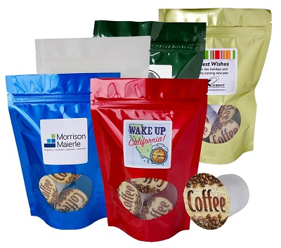 K-Cup Coffee (4 count package)