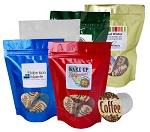 Custom Imprinted K-Cup Coffee (4 count package)