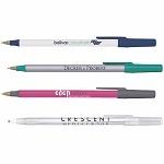 Custom Imprinted BIC Round Stic Pens