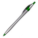 Silver Barrel European Design Pen