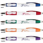 Promotional Custom Imprinted Click Pens