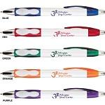 Promotional Custom Imprinted Click Pens