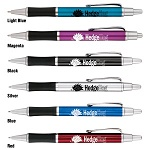 Customized Click Pens - Hedgehog Click Pen