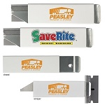 Personalized Single Edge Safety Blade Cutters