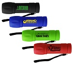 Flashlights - Halcyon LED Flashlight