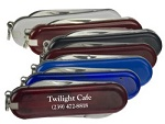Promotional Customized Tools - Pocket Knife Tool