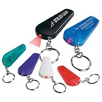 Promotional Customized Tools - Personalized Mini Flashlight