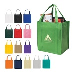 Low Cost Tote Bags - Stock or Custom